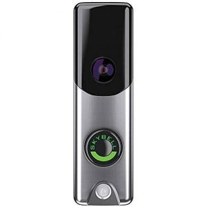 Skybell Doorbell Security Camera From Hsi Security Services